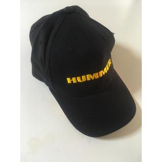 ハマー(HUMMER)のHummer ハマー キャップ 帽子(車外アクセサリ)
