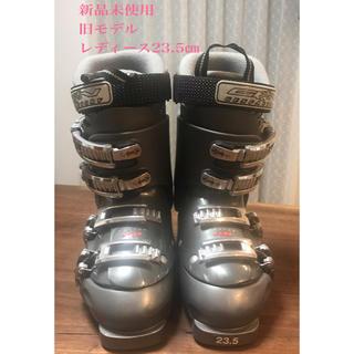 スキー靴(ブーツ)