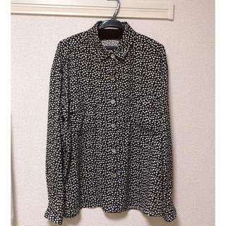 エミアトリエ(emmi atelier)のシャツ(シャツ/ブラウス(長袖/七分))