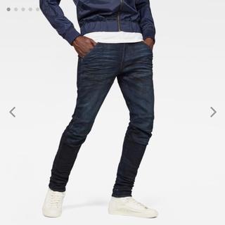 ジースター 5620 G-Star Elwood 3D Slim Jeans