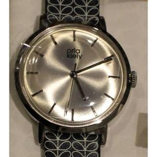 オーラカイリー(Orla Kiely)の新品・未使用 Orla Kiely / オーラ・カイリー OK2025(腕時計)