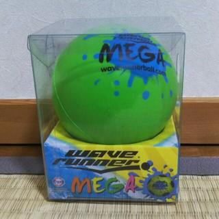 WAVE RUNNER MEGA ボール 水上 海 バウンド グリーン(ボール)
