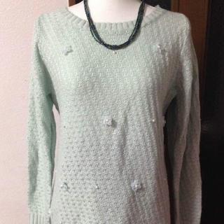 アラマンダ(allamanda)のセーター(ニット/セーター)