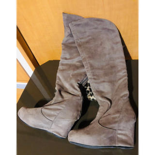 エスペランサ(ESPERANZA)のEsperanza ブーツ(ブーツ)