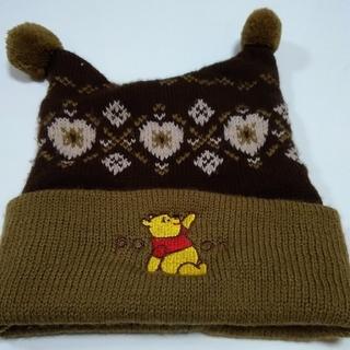ディズニー(Disney)の毛糸の帽子(その他)