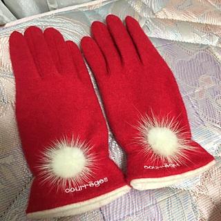 Courreges - クレージュ 手袋  新品・未使用