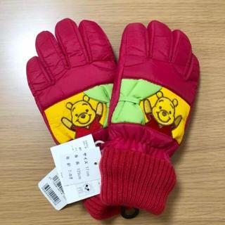 ディズニー(Disney)の新品 子供用 手袋(手袋)