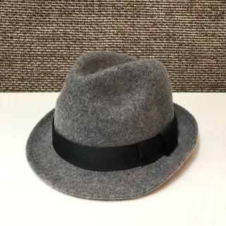 ジャーナルスタンダード(JOURNAL STANDARD)の【美品】ジャーナルスタンダードレリューム ハット(帽子)(ハット)
