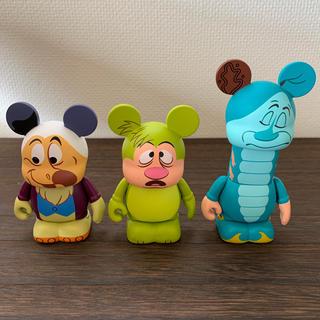 ディズニー(Disney)のバイナルメーション ふしぎの国のアリス セット(アニメ/ゲーム)