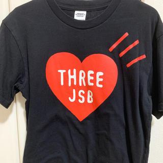 エグザイル トライブ(EXILE TRIBE)のTシャツ(Tシャツ(半袖/袖なし))