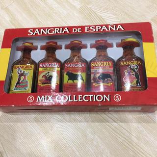 サングリア スペイン土産(リキュール/果実酒)