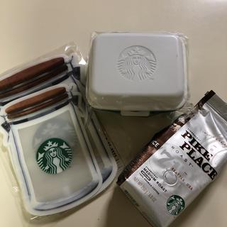 スターバックスコーヒー2019福袋