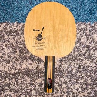 バタフライ(BUTTERFLY)のアコースティック ST 卓球ラケット(卓球)