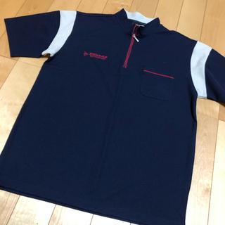 ダンロップ(DUNLOP)のダンロップ ウェア(ポロシャツ)