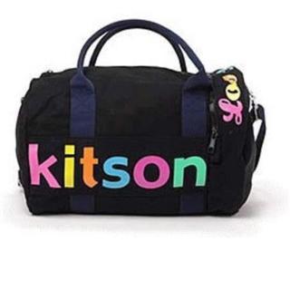 キットソン(KITSON)のミニボストンバッグ(ボストンバッグ)