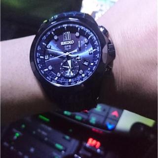 セイコー(SEIKO)のセイコー(SEIKO)アストロンSBXB081 ダイヤモンドリミテッド(腕時計(デジタル))
