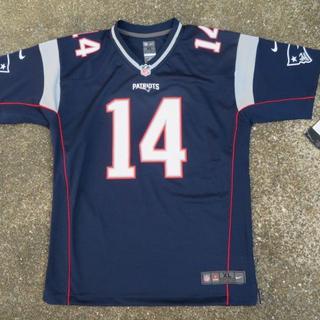 ナイキ(NIKE)の新品 NIKE×NFL New England Patriots ジャージ(アメリカンフットボール)
