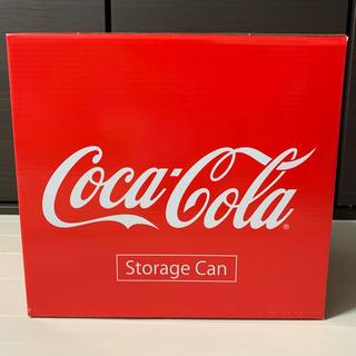 ドウシシャ(ドウシシャ)のコカコーラ Storage Can(置物)