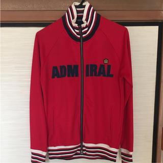 アドミラル(Admiral)のADMIRALジャージ(ジャージ)