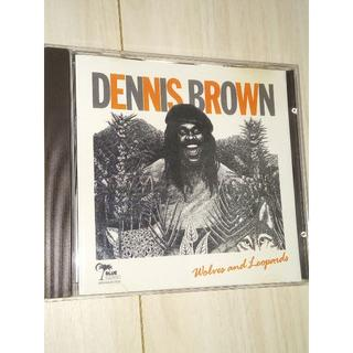 Dennis Brown Wolf & Leopards(ワールドミュージック)