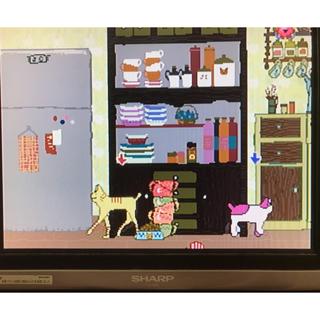 プレイステーション(PlayStation)のプレイステーションソフト ジングルキャッツ(家庭用ゲームソフト)