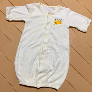 ニシキベビー(Nishiki Baby)のロンパース  (ロンパース)