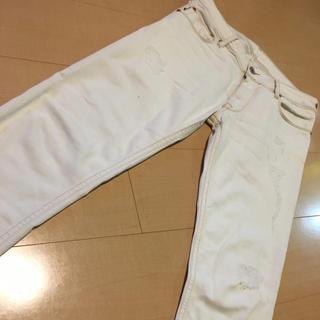 ヌーディジーンズ(Nudie Jeans)の新品/Franklin&Marshall/ヌーディジーンズ!!(デニム/ジーンズ)