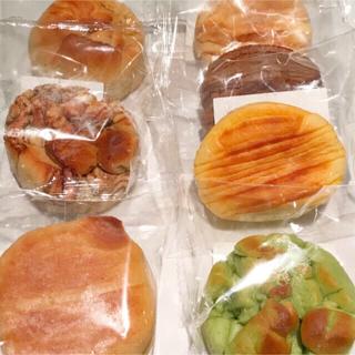 毎朝食べたい モーニングパン30個セット タテヤマ  天然酵母(パン)