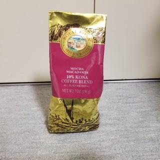 コナ(Kona)のハワイ ROYAL KONA コーヒー豆(コーヒー)