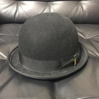 カシラ(CA4LA)のカシラ ハット帽 CA4LA(ハット)