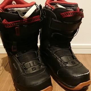 ディーラックス(DEELUXE)のDEELUXE  ディーラックス  スノーボード  ブーツ(ブーツ)