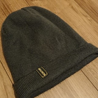 BURTON  バートン  ビーニー  ニット 帽子