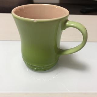 ルクルーゼ(LE CREUSET)のル・クルーゼマグカップS(マグカップ)