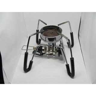 ST310用 レッグカバーと風防(ストーブ/コンロ)