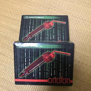 美品Ortfon Concorde オルトフォン コンコルド Digitrack(レコード針)