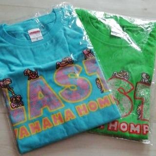 【男女兼用】WAHAHA本舗 ファイナル Tシャツ(Tシャツ)