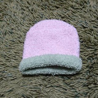 カシウエア(kashwere)のカシウェア ベビー帽(帽子)