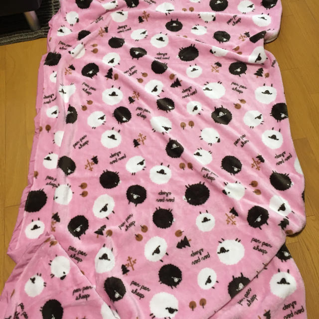 しまむら(シマムラ)の布団カバー インテリア/住まい/日用品の寝具(シーツ/カバー)の商品写真