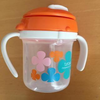 コンビミニ(Combi mini)のストローマグ テテオ コンビ(マグカップ)