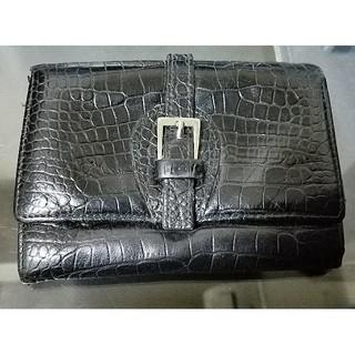 ジャンフランコフェレ(Gianfranco FERRE)のジャンフランコ フェレ(折り財布)