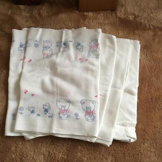 アカチャンホンポ(アカチャンホンポ)の布オムツ5まいセット(布おむつ)