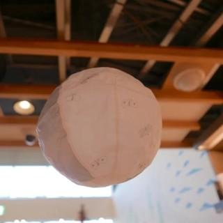 ミナペルホネン(mina perhonen)のミナペルホネン 紙風船 kumo yuki オーナメント(その他)