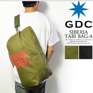 ジーディーシー(GDC)のGDCバッグ(バッグパック/リュック)