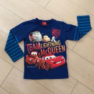 Disney - カーズ ロングTシャツ 110cm