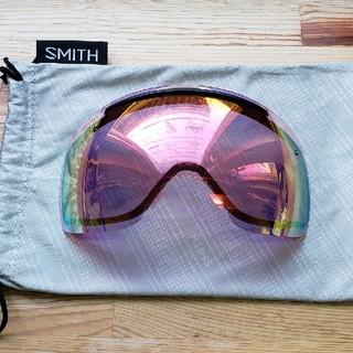 スミス(SMITH)のスミスIO7調光レンズ‼️(アクセサリー)
