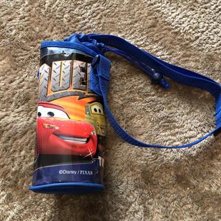 ディズニー(Disney)のペットボトルカバー(日用品/生活雑貨)