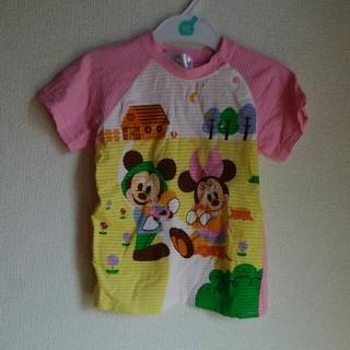 ディズニー(Disney)のパジャマ ミッキー ミニー(パジャマ)