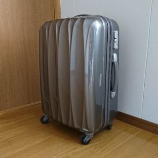 アメリカンツーリスター(American Touristor)のAmerican Tourister スーツケース65㎝(スーツケース/キャリーバッグ)