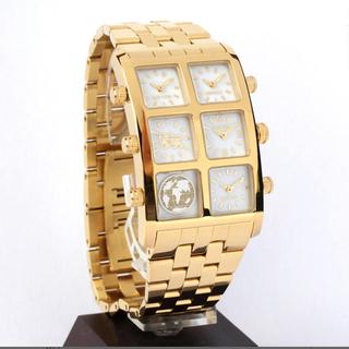 アヴァランチ(AVALANCHE)のice LINK 美品 ラバーベルト付き(腕時計(アナログ))
