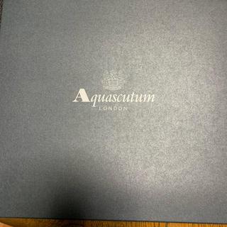 アクアスキュータム(AQUA SCUTUM)のアクアスキュータム 靴下3足セット(ソックス)